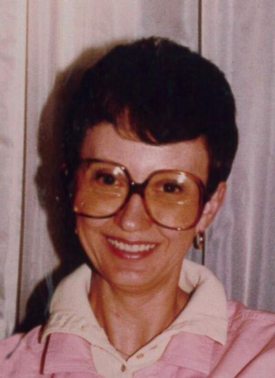 PATRICIA M. WALLACE