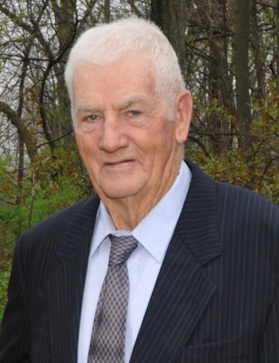 RAYMOND O'NEIL