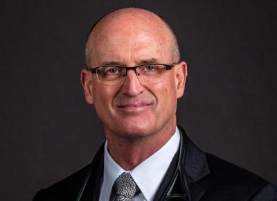 Dr. Randy Brown