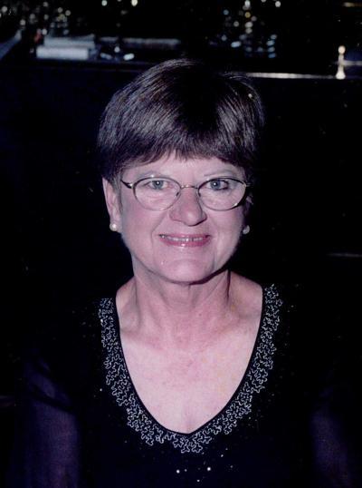 PAMELA E. BLASER