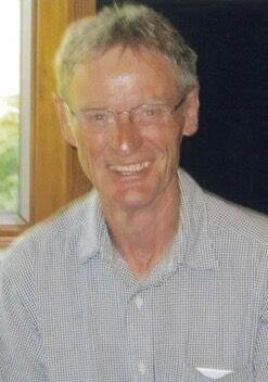 TIMOTHY JOE GRAUER