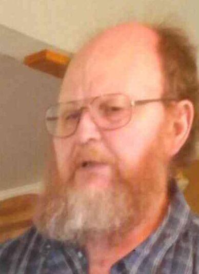 MARVIN H. EBELING