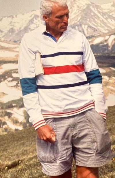 LARRY WILTON PRALL