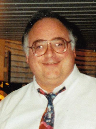 "Dr. E. Hamrick ""Rick"" Swan Jr."