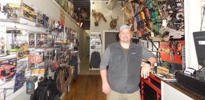 New business in Marysville