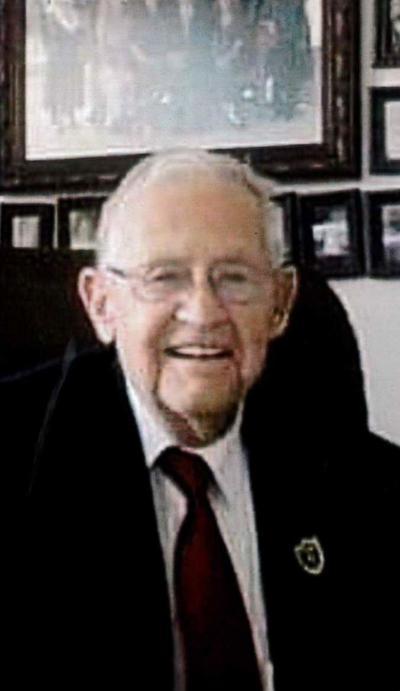 Wayne A. Fincham