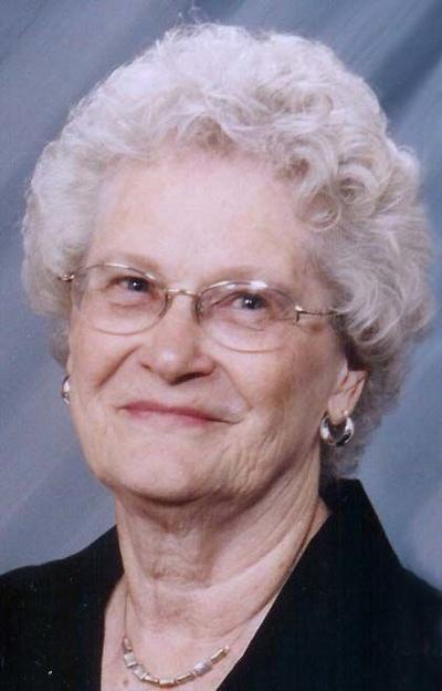 Maxine Lang