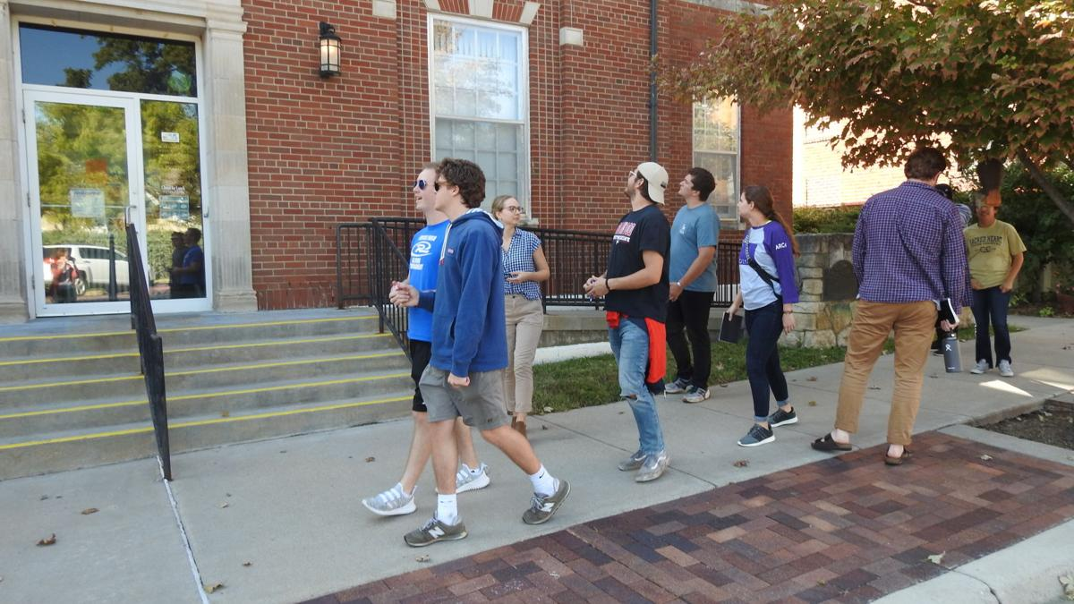 KSU students to present results of housing, downtown, depot studies