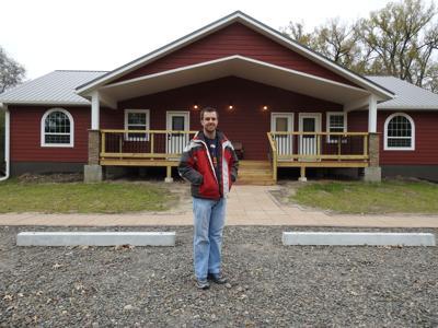 New lodging in Marysville