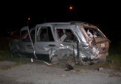 Former Marysville resident killed in Nebraska car crash