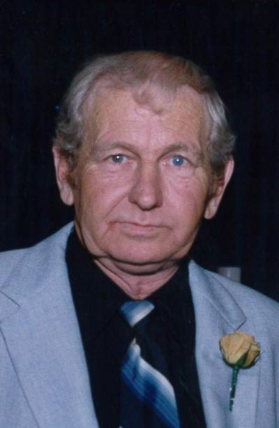 ARTHUR D. PIERSON