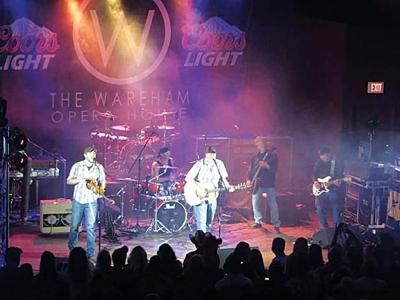 Strathman to perform May 8 at the Wagon Wheel