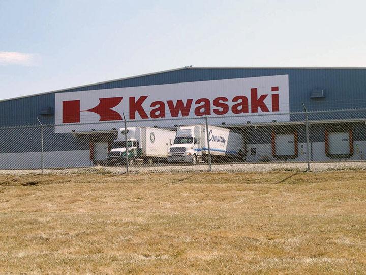 Council to consider second kawasaki tax deal business for Kawasaki motors maryville mo