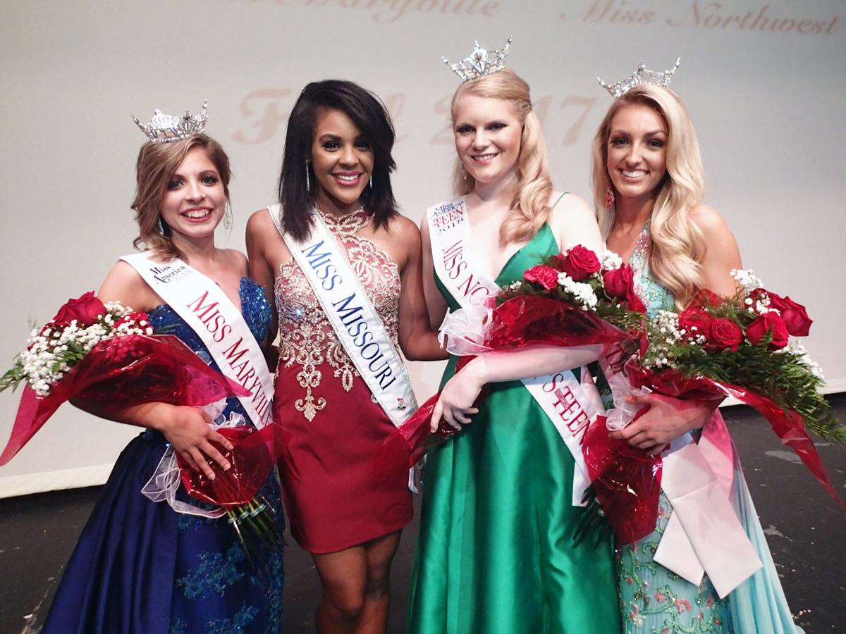 Crowns and gowns | Entertainment | Maryville Daily Forum