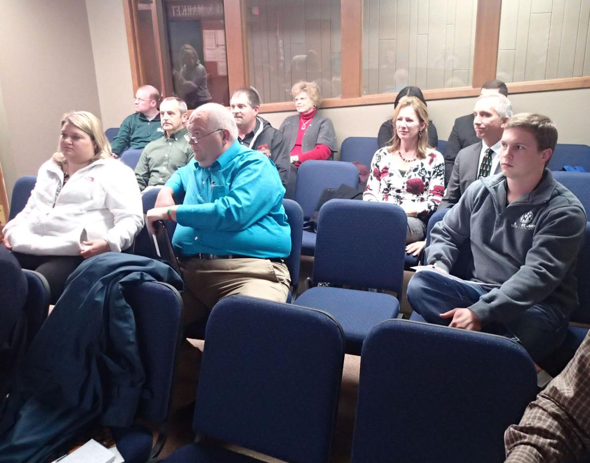 Leaders voice support for plant annexation news for Kawasaki motors maryville mo