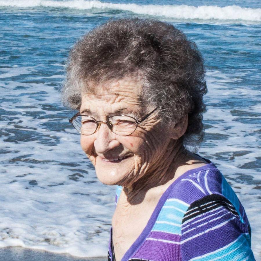 Barbara Ellen Dearmont Bryant Kyle   Obituaries   Maryville