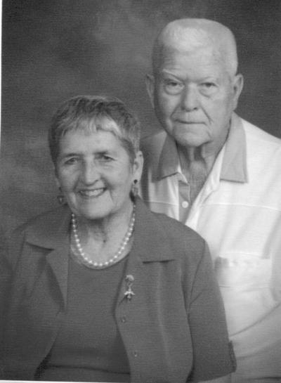 Rankin couple to celebrate 65 years