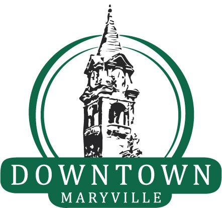 Downtown Maryville Selects Slogans Seeks Designs