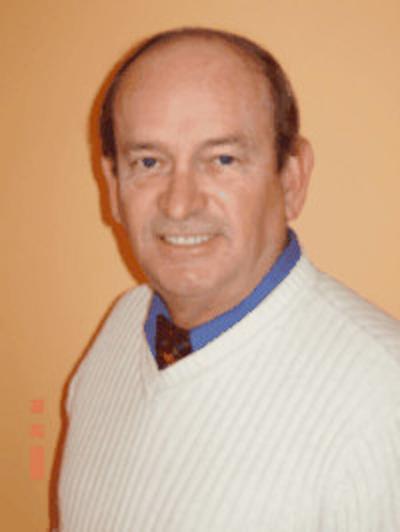 Ronald Lee DePriest