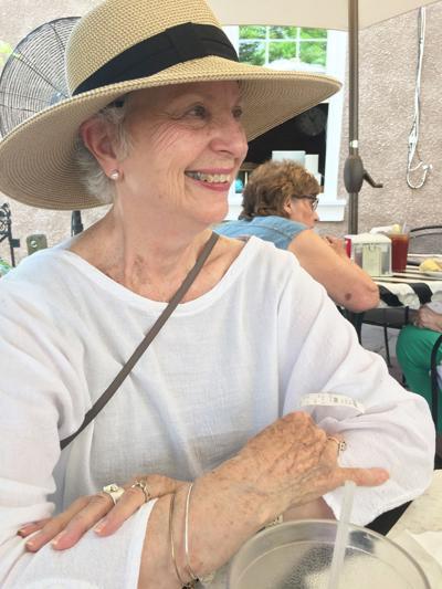 Joan Carol Mees