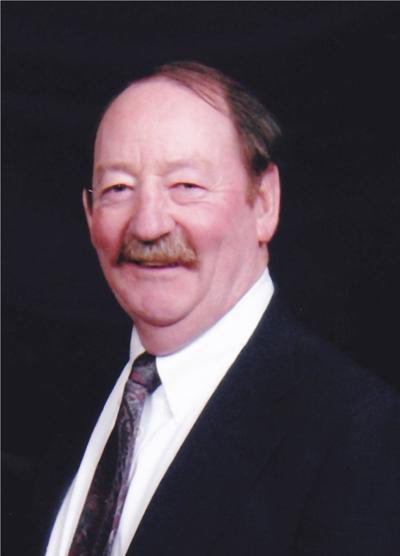 Michael W. Graham