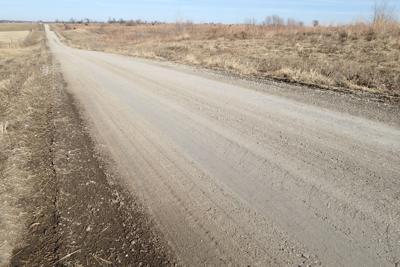 April 2 election - road bonds