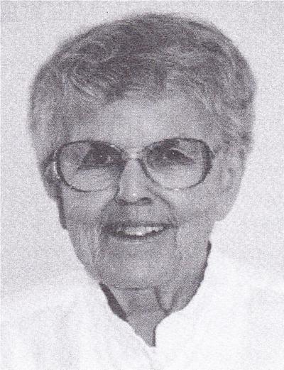 Sr. Mary Lenora Black, OSB