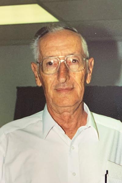 Martin S. Wiederholt