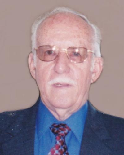 James E. Hartman