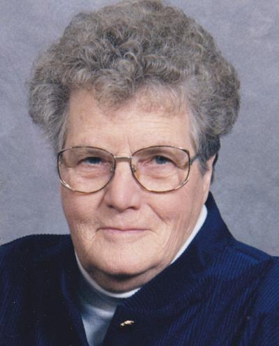 Mary Alice Spire