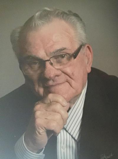 Forrest Dean Pittsenbarger