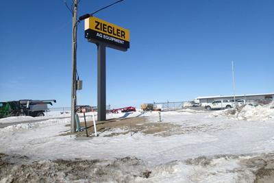 Expansion Planned For Ziegler Ag Dealership Business