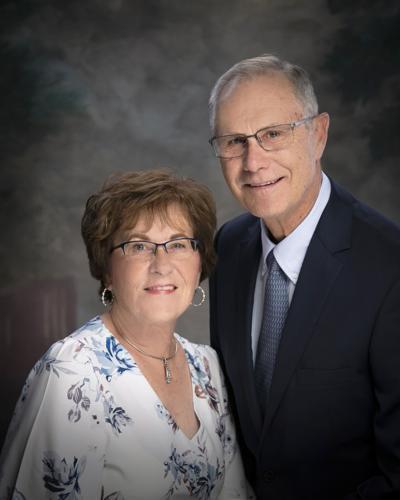 Zimmermans wed 50 years