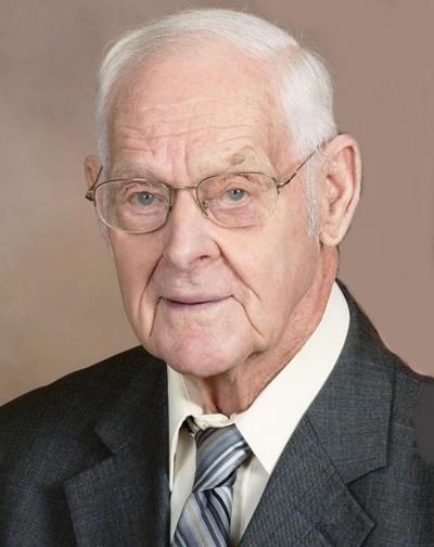 Earl E. Seipel