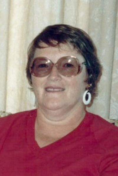 Ruth Marie Allen