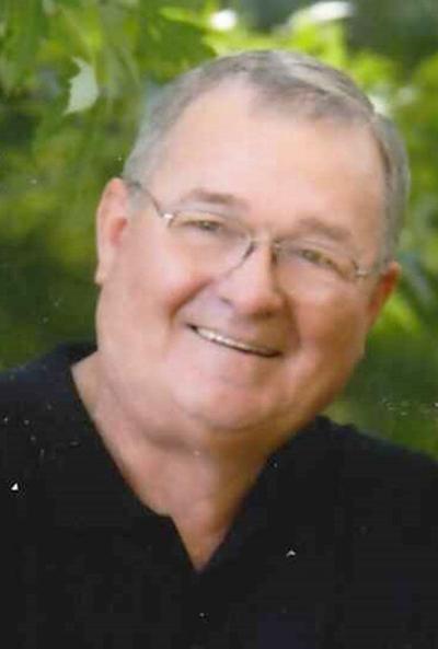 Frederick John Von Behren