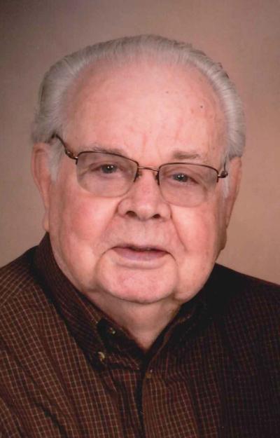 Dr. George William English