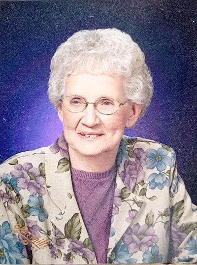 Beverly Ann Warner