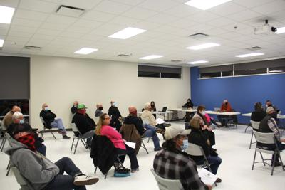 Maryville Council 12-14-20