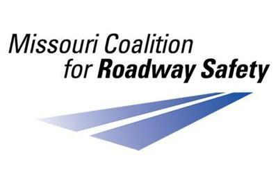 Missouri Coalition for Roadway Safety logo