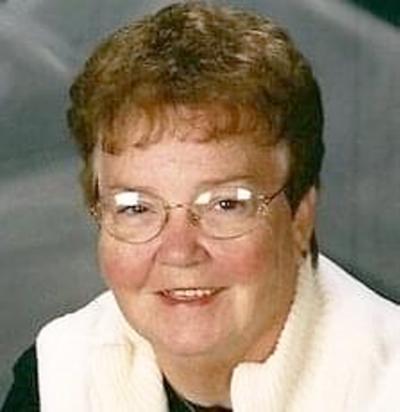 Sharon Faye Weston