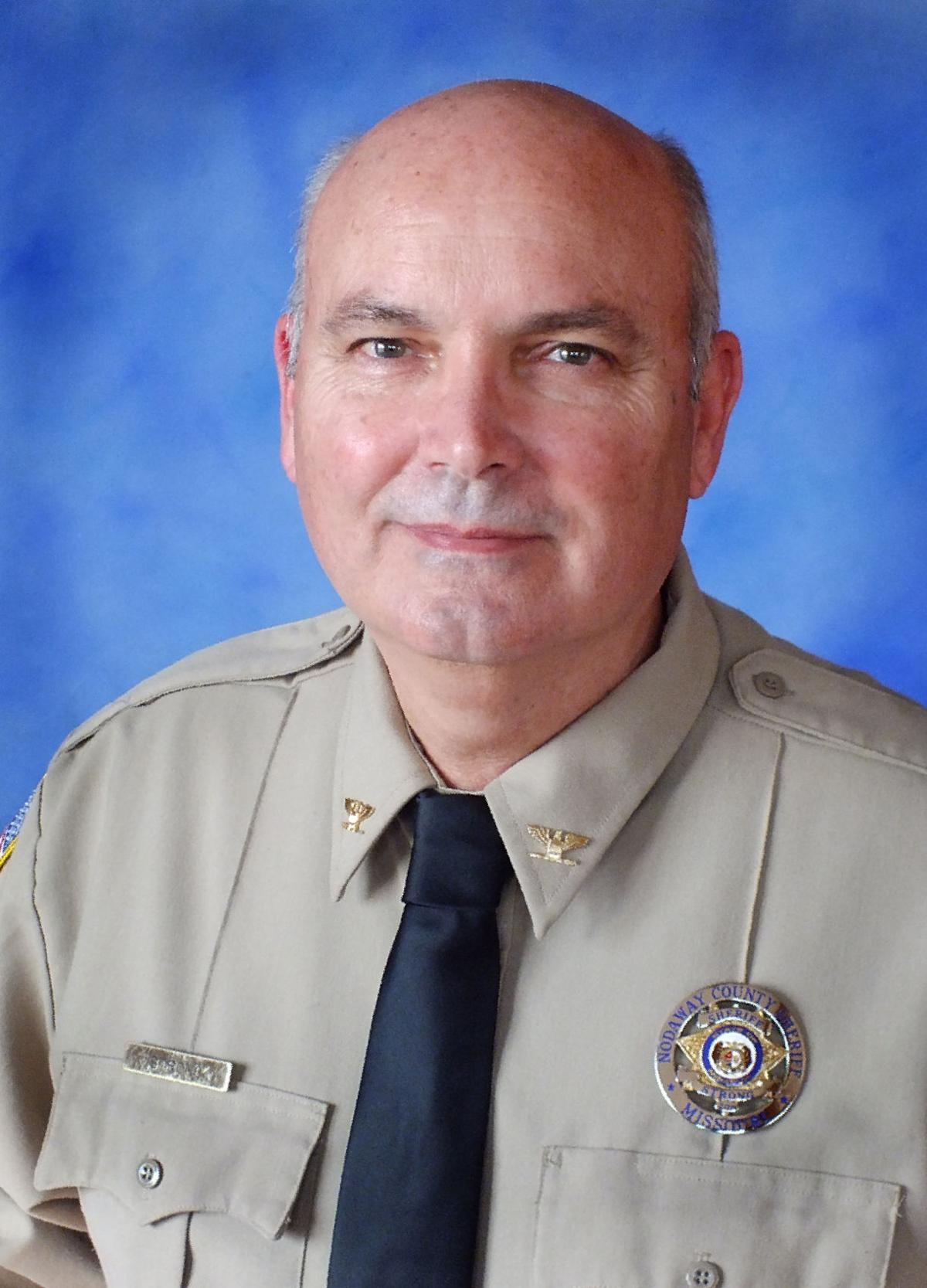 Sheriff Randy Strong