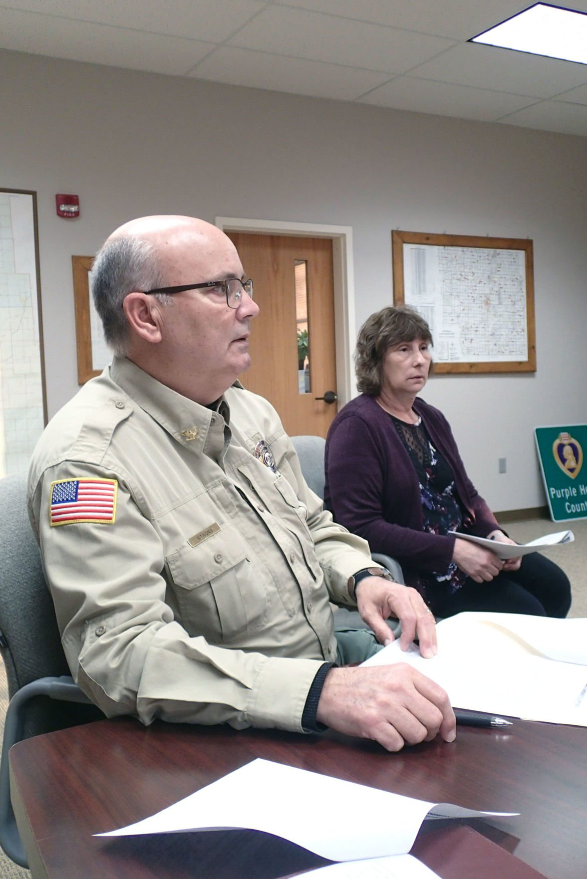 Jail fee ruling likely to impact county | News | Maryville