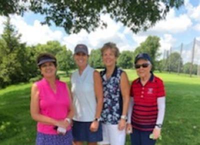 Local women hit the links in St. Joe