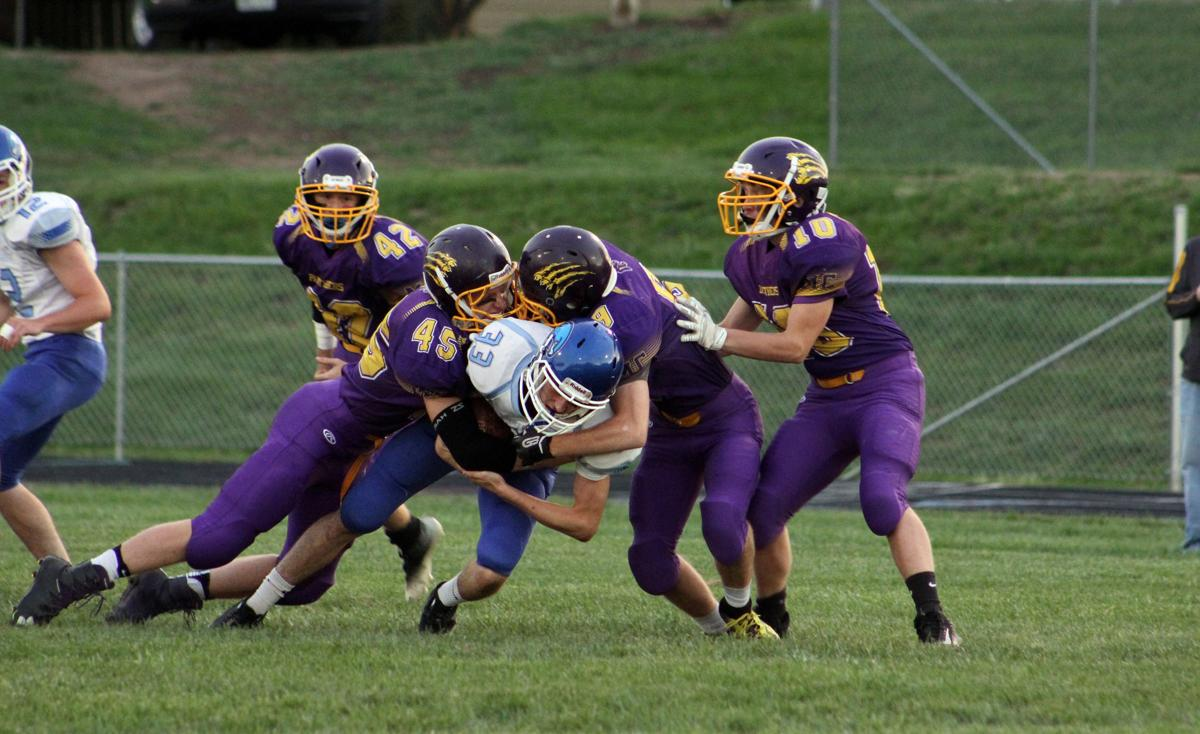 Worth County, Pattonsburg, Mound City, Orrick set to battle for 8-Man supremacy