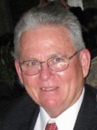 James Richley West I