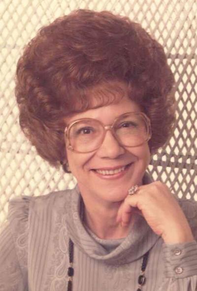 """Golda """"Marie"""" Brown"""