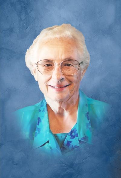 Margaret A. Grantham