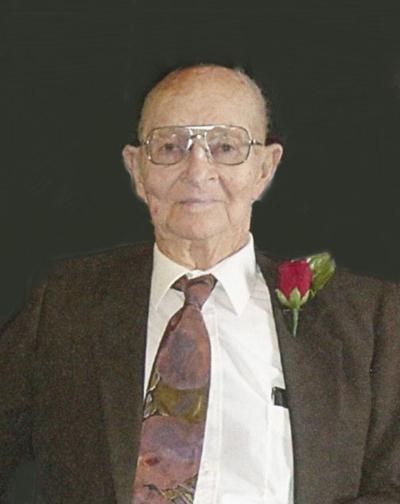 Floyd K. Miller