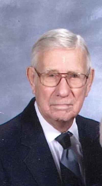 Alfred Bowman to turn 100